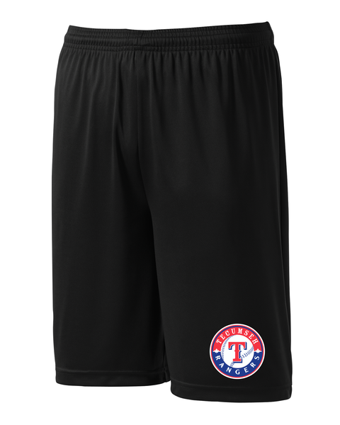Rangers Adult Pro Team Shorts
