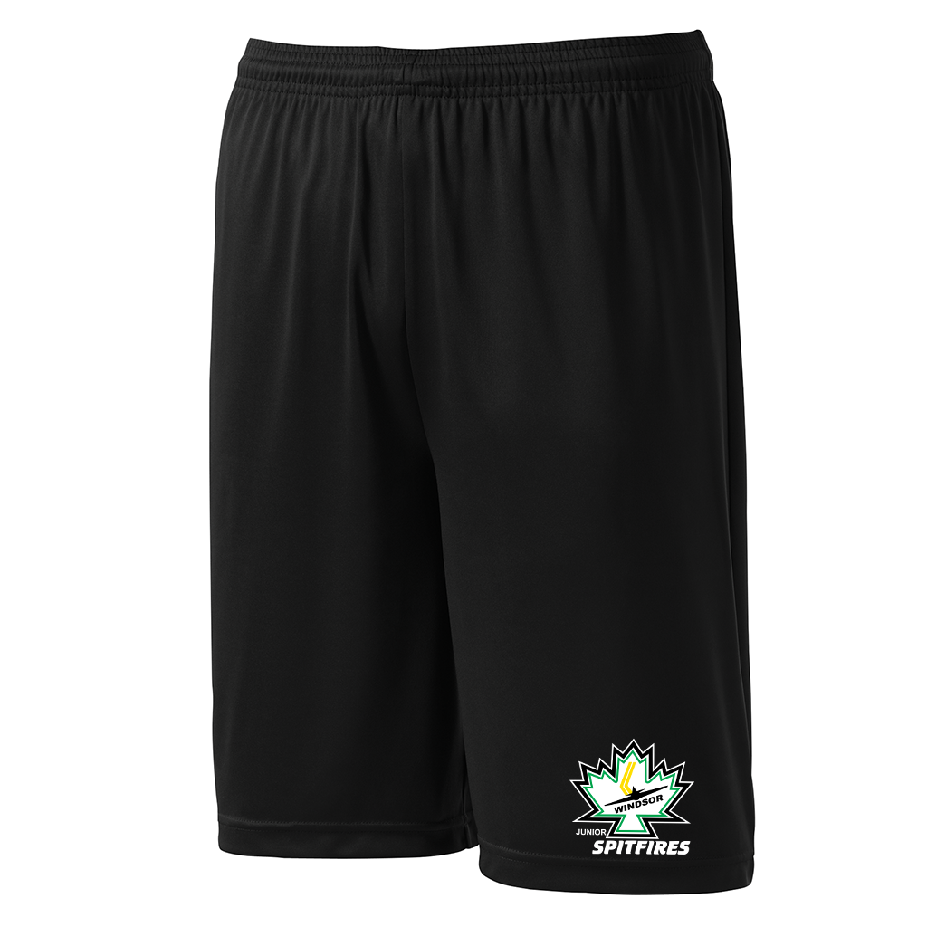 Minor Hockey Adult Practice Shorts