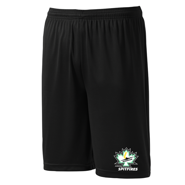Windsor Minor Hockey Practice Shorts