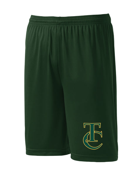 Turtle Club TC Practice Shorts