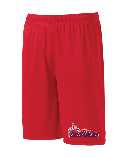 Crusaders Youth/Adult Pro Team Shorts