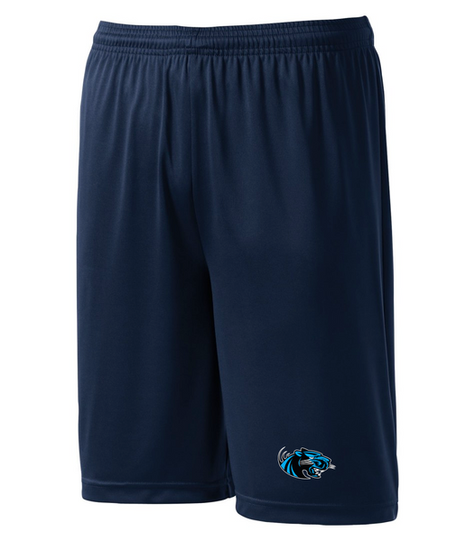 Pantheres Youth Practice Shorts