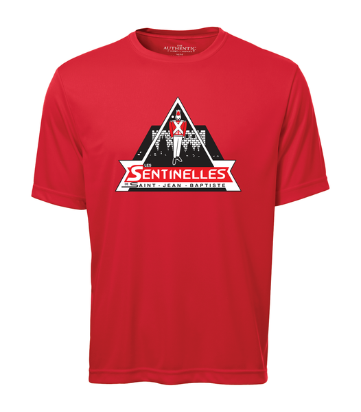 Sentinelles Adult Dri-Fit T-Shirt