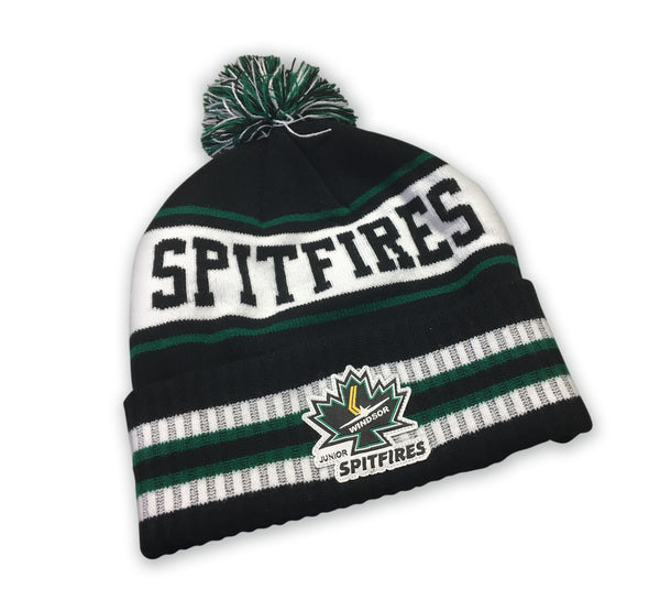 Windsor Minor Hockey Cold Weather Knit Toque