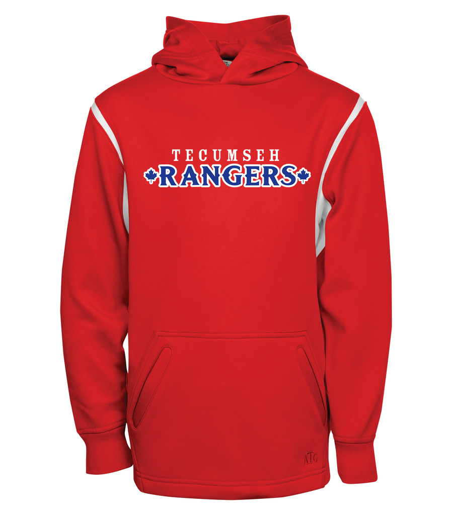 Tecumseh Rangers Youth Two Tone Dri-Fit
