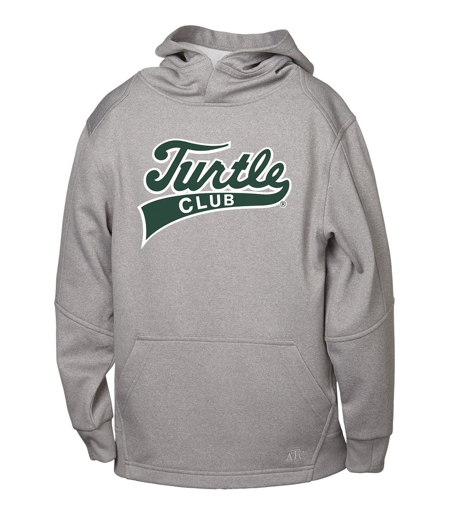 Turtle Youth Dri-Fit Hoodie