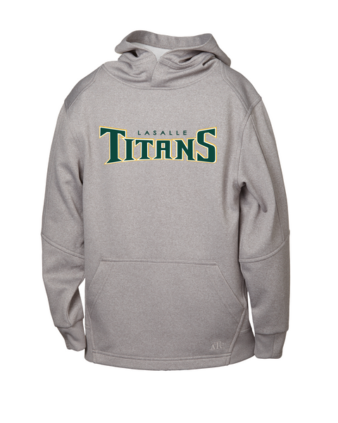 Titans Youth Dri-Fit Hoodie