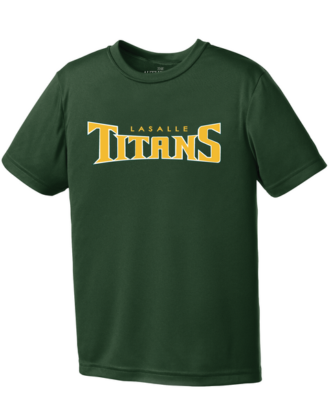 Titans Youth Dri-Fit Tee