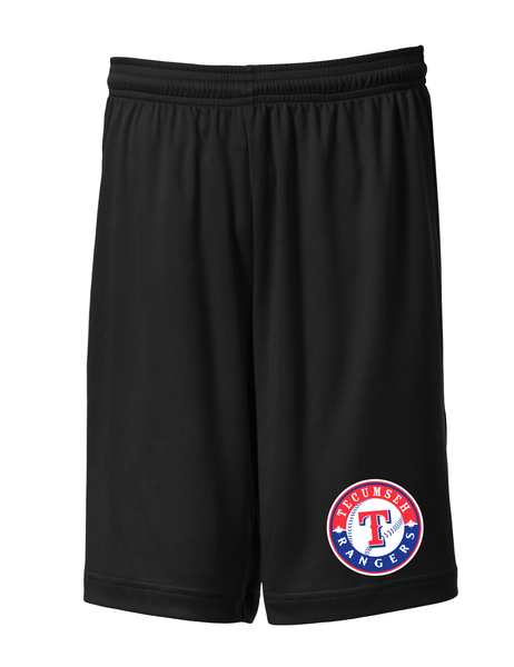 Rangers Youth Pro Team Shorts