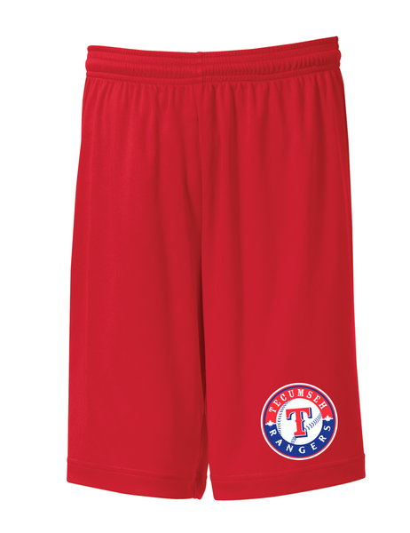 Tecumseh Rangers Youth Pro Team Shorts