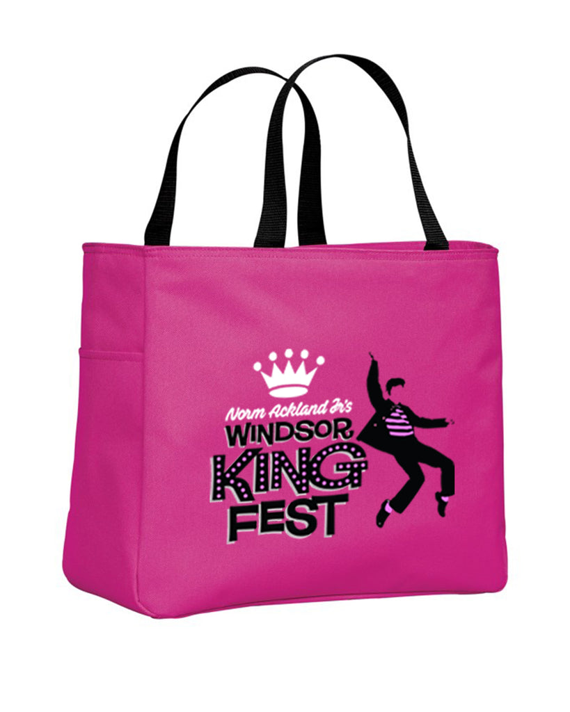 King Fest Essential Tote