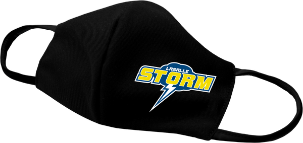 Storm Face Mask with printed logo