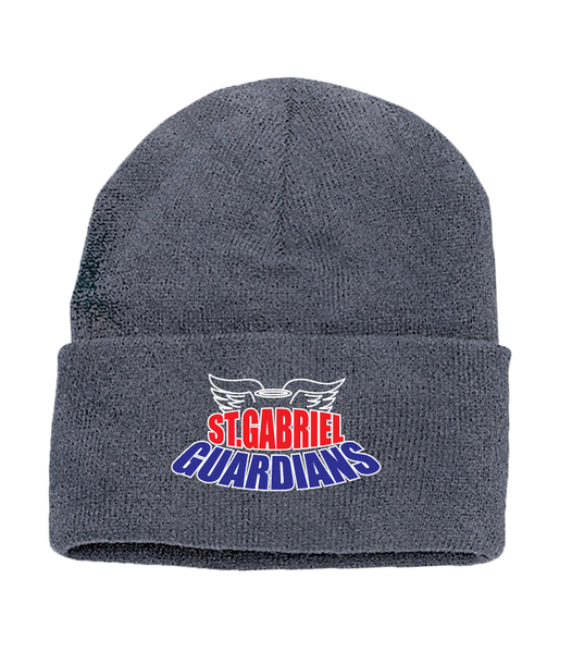 Guardians Baseball Knit Toque