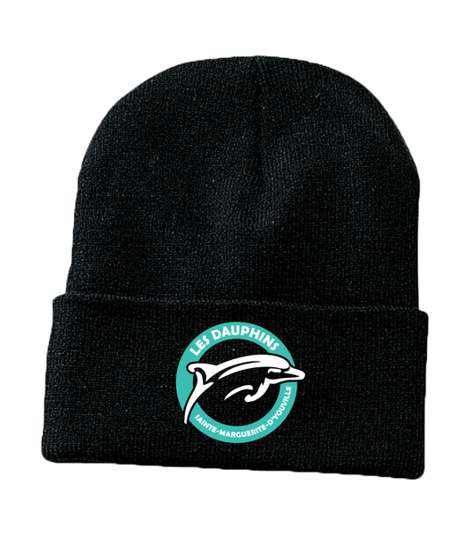 Dauphins Baseball Knit Toque