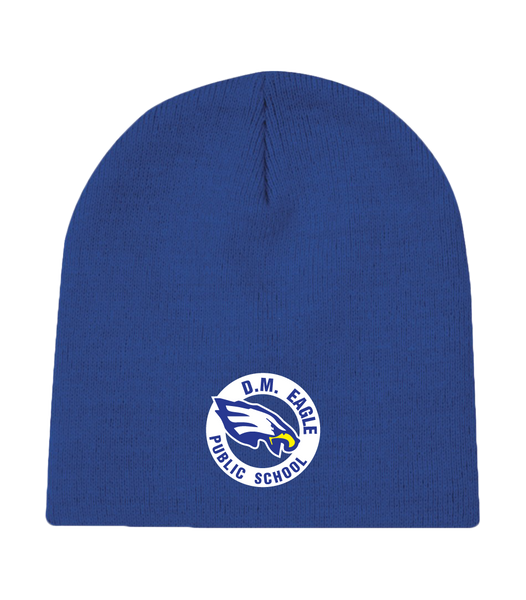 Eagles Knit Skull Cap with Embroidered Logo