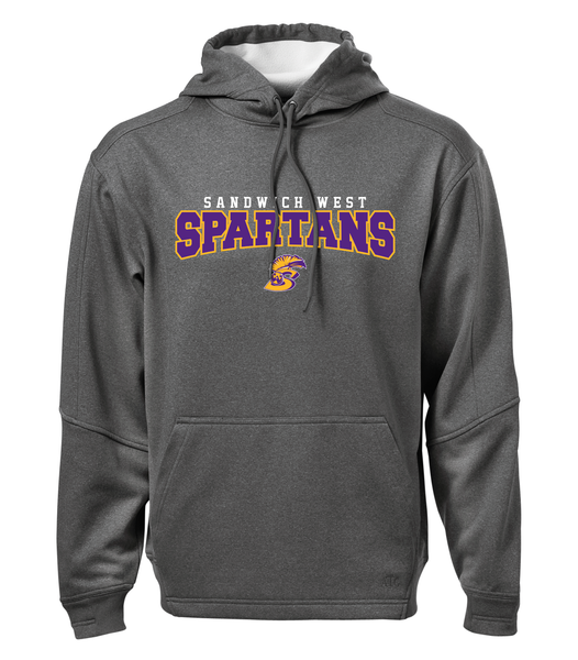 Spartans Youth Dri-Fit Hoodie
