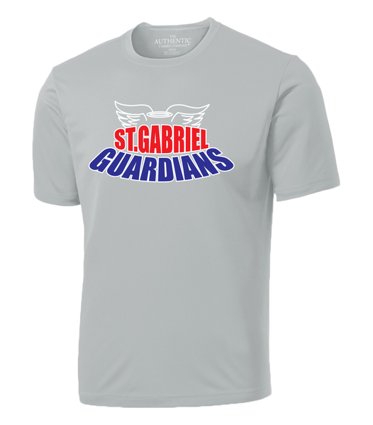 Guardians Youth Dri-Fit T-Shirt with Printed Logo
