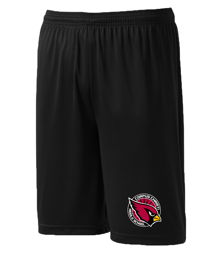 Christi Adult Pro Team Shorts
