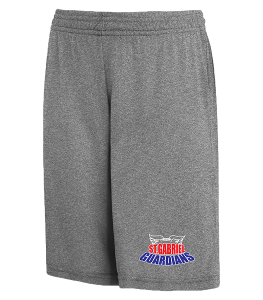 Guardians Youth Practice Shorts