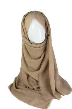 Turkish Cotton Voile Scarves