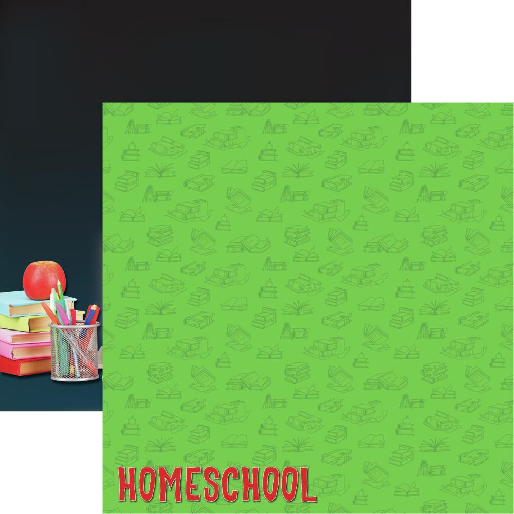 Copy of Reminisce No Place Home School