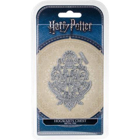 Harry Potter Hogwarts Crest Die/Thinlit
