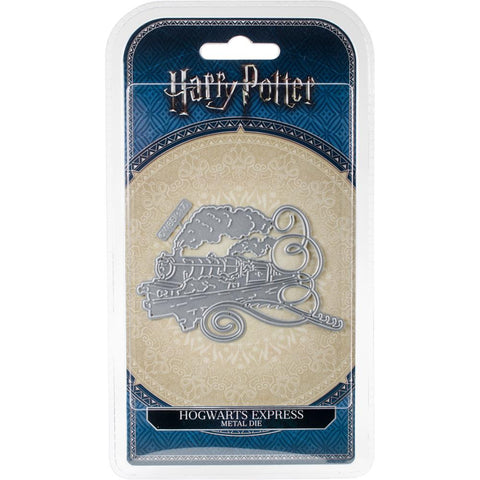 Harry Potter Hogwarts Express Die/Thinlit