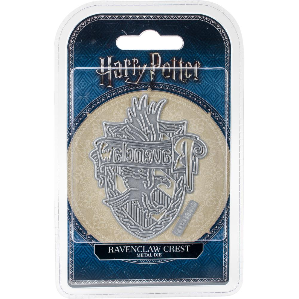 Harry Potter Ravenclaw Crest Die/Thinlit