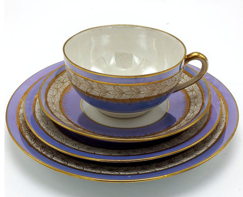 noritake china vintage