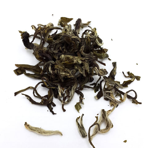 Bai Mou Hou White Monkey Green Tea