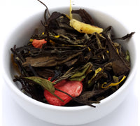 Banana Split White Tea