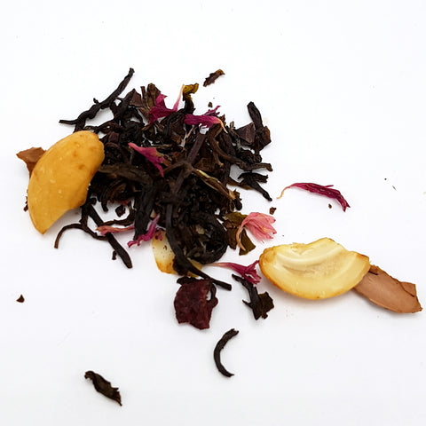 Cacao Cashew Beet Cake Black Tea (Limited Edition)