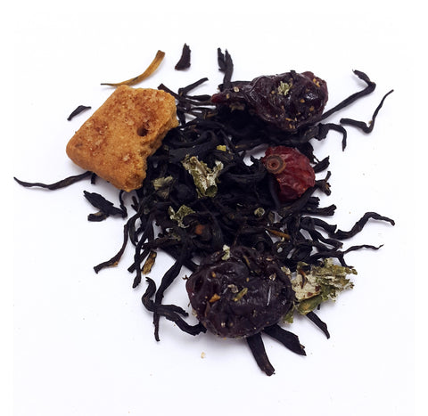Cherry Pie Fujian Tea (Limited Edition)