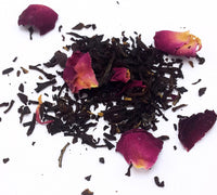 Chocolate Rose Earl Grey