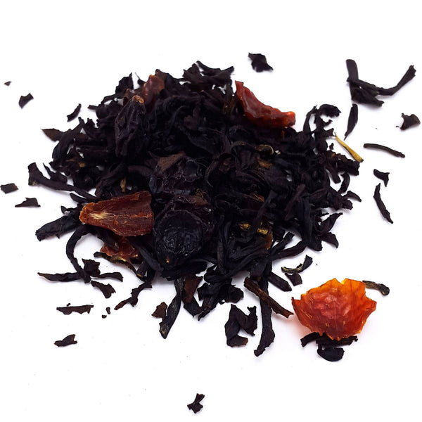 Earl of Time Black Tea
