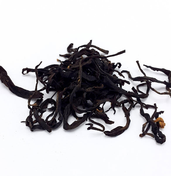 Hualien Mi Xian Black Tea