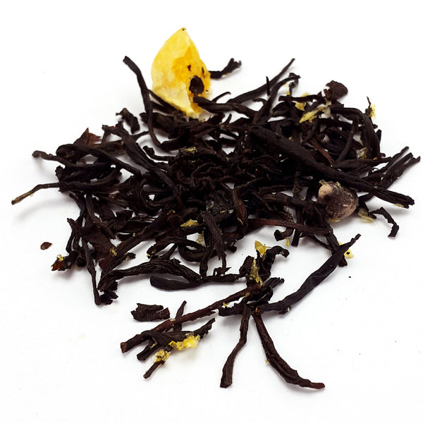 Orange Rum Truffle Black Tea