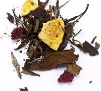 Peach Melba White Tea