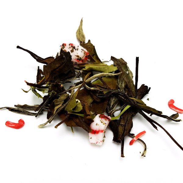 Peppermint Ice Cream Profiterole White Tea (Limited Edition)