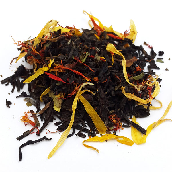 Russian Bonfire Black Tea