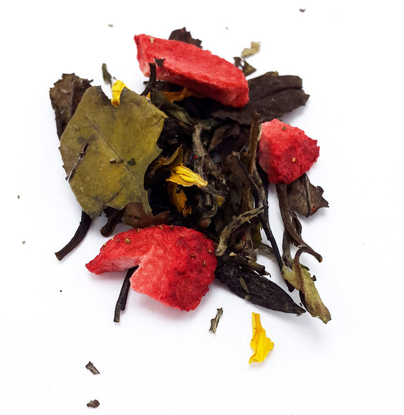 Strawberry Popover White Tea (Limited Edition)