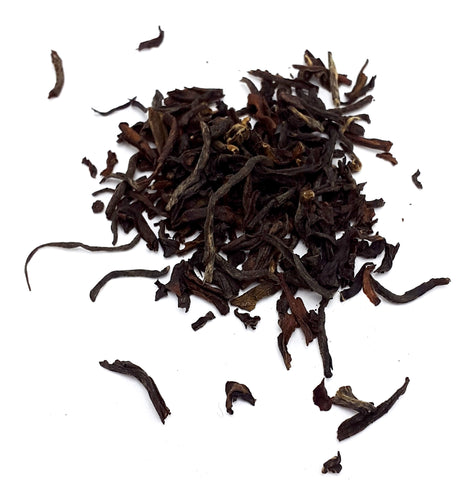 Temi Estate Sikkim Tea FTGFOP