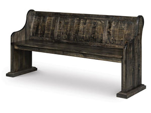 Brenley Bench