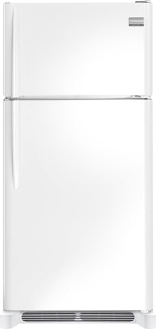 Frigidaire Custom-Flex™ 18.2 Cu. Ft. Top Freezer Refrigerator