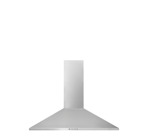"Frigidaire 30"" Stainless Canopy Wall-Mounted Hood"