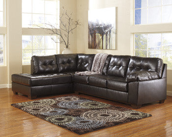 raphael 2 piece sectional