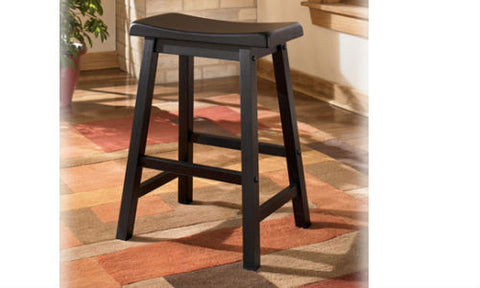 "Conrad 24"" Backless Barstool"
