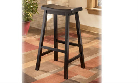 "Conrad 30"" Backless Barstool"