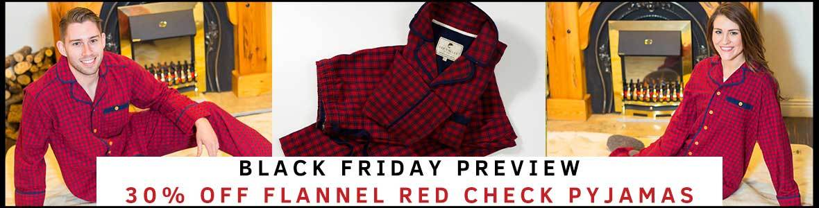 Black Friday Preview!