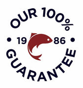 Our 100 Percent Guarantee